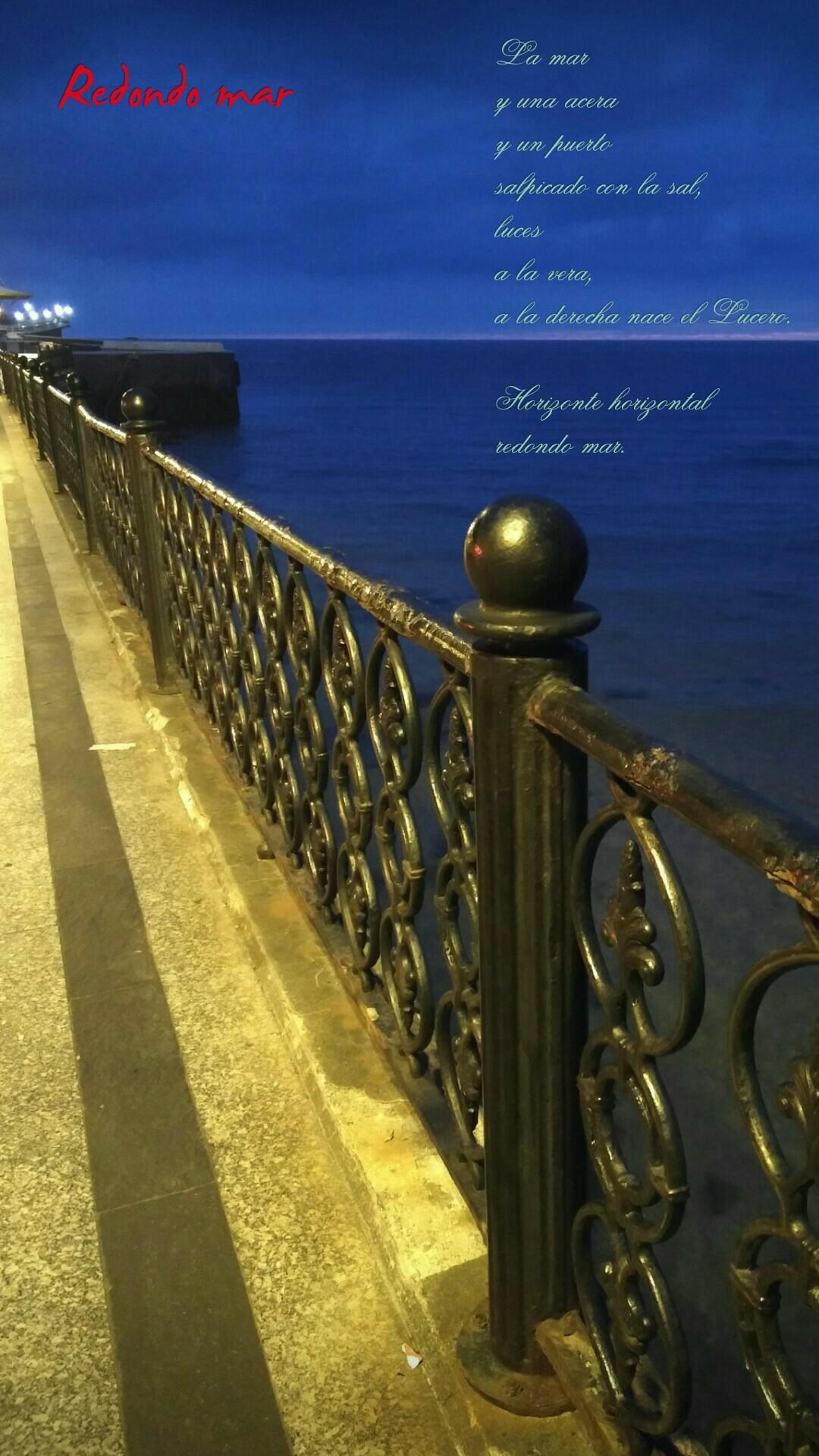 Redondo mar